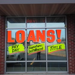 Loan max dayton ohio