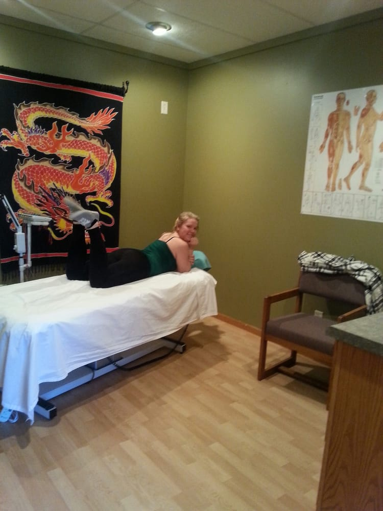 Acupuncture Natural Care Center S C: 1791 Cty Hwy Oo, Chippewa Falls, WI