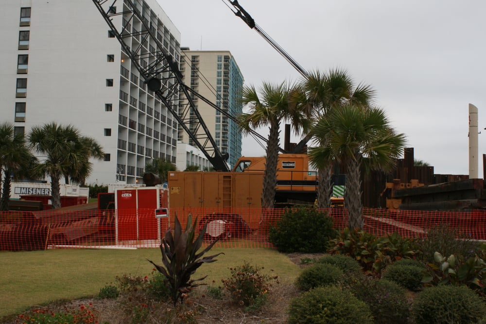 Hotels Near N Ocean Blvd Myrtle Beach Sc