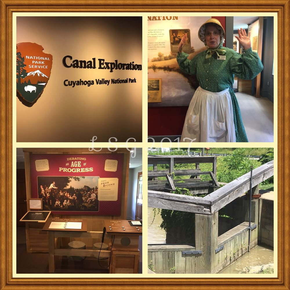 Canal Exploration Center