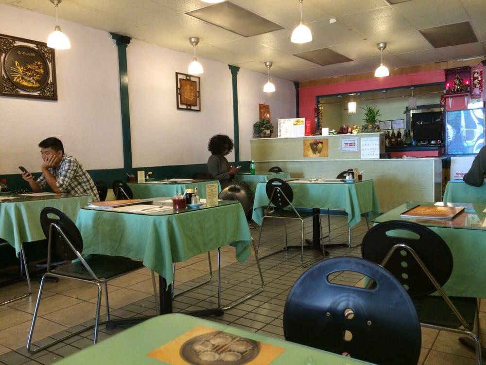 Chinese Restaurants Downtown Berkeley