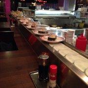 sushi rdam