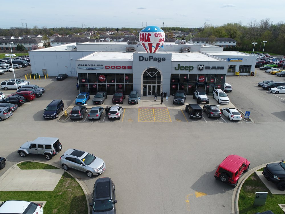 Photo Of Dupage Chrysler Dodge Jeep RAM   Glendale Heights, IL, United  States