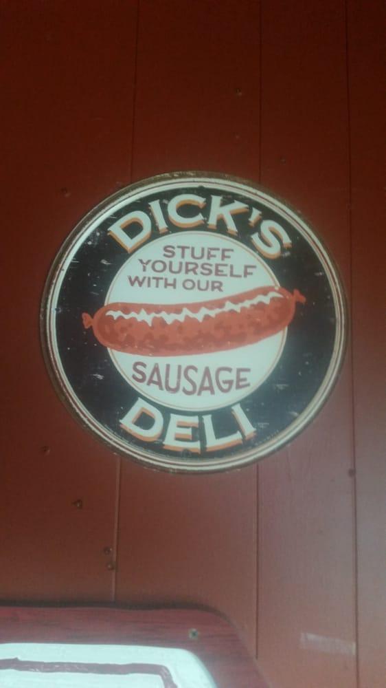 Dick whitcomb hudson wi