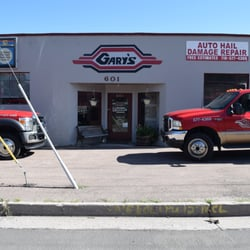 Gary S Collision Amp Alignment Body Shops 601 W