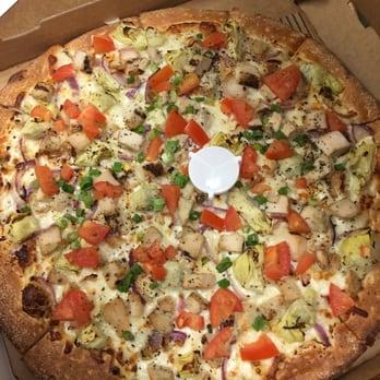 Pizza Guys Franchise 101 Rewards