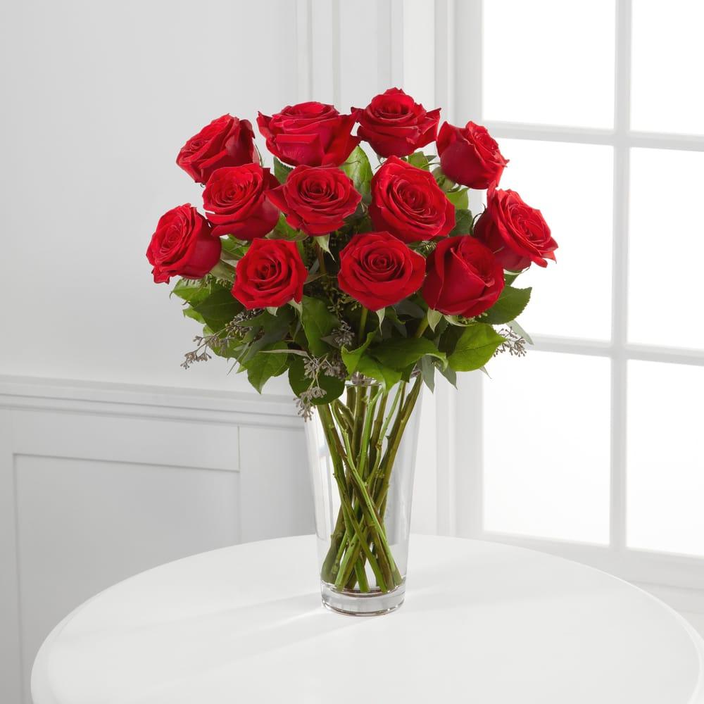Scott's Flowers: 700 N Polk St, Amarillo, TX