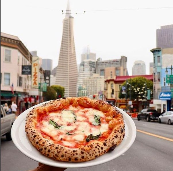 Il Casaro Pizzeria & Mozzarella Bar - North Beach Location