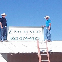 Emerald Roofing Roofing 6344 W Orangewood Ave