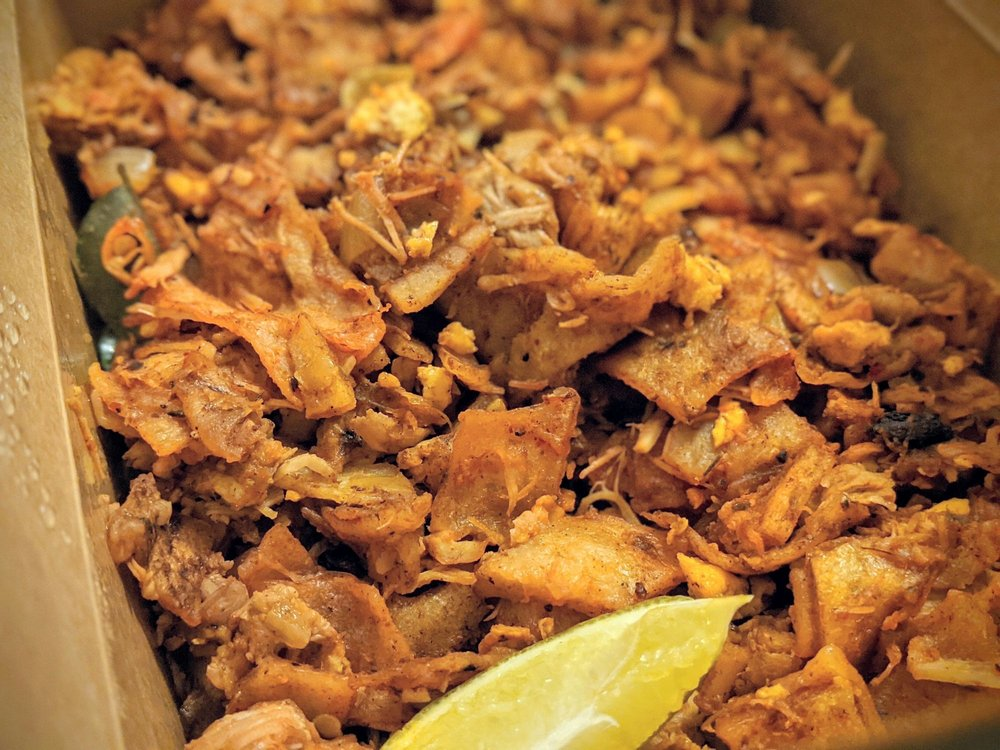 Saffron Spice Kitchen