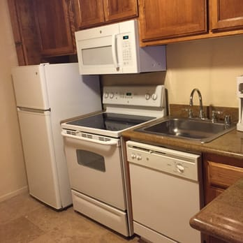 Photo Of San Luis Bay Inn Avila Beach Ca United States Kitchen