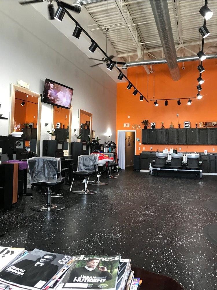 Luxeva Salon: 52045 Van Dyke Ave, Shelby Township, MI