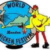 World Chicken Festival: 140 Faith Assembly Church Rd, London, KY