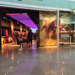 FCBotiga - Shopping - El Prat de Llobregat 54ca6f97ec5