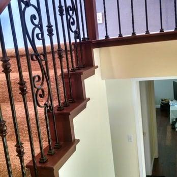 Photo Of ANS Custom Stairs U0026 Interior Finish   Tracy, CA, United States.