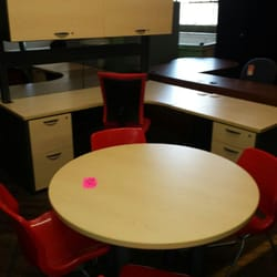 Photo Of Business Furniture Warehouse   Nashville, TN, United States. Used  Teknion Furniture