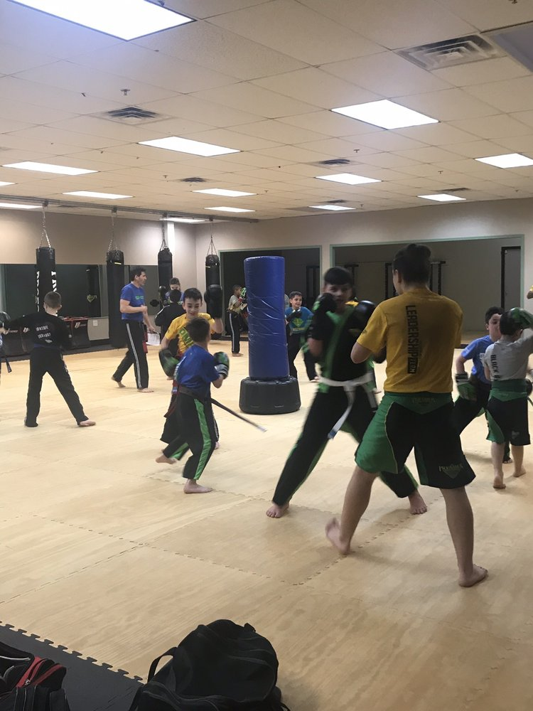 Premier Martial Arts: 2755 Philmont Ave, Huntingdon Valley, PA