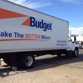Budget truck rental palmdale ca