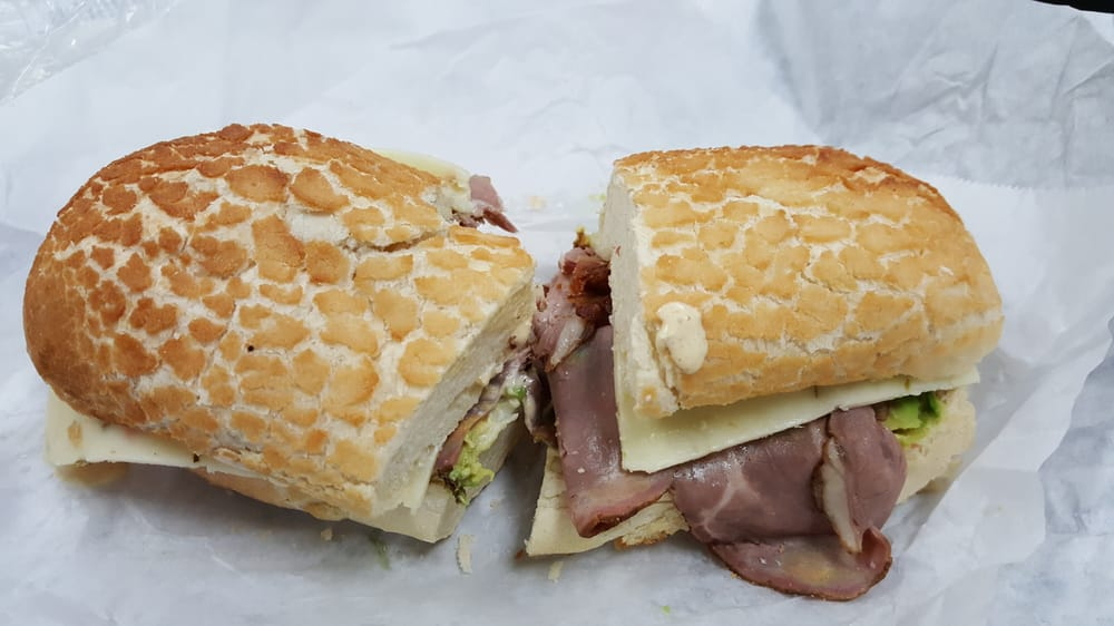 The Sandwich Spot - Land Park: 2108 11th Ave, Sacramento, CA