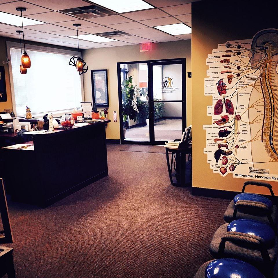 Landi Family Chiropractic: 777 Chestnut Ridge Rd, Chestnut Ridge, NY