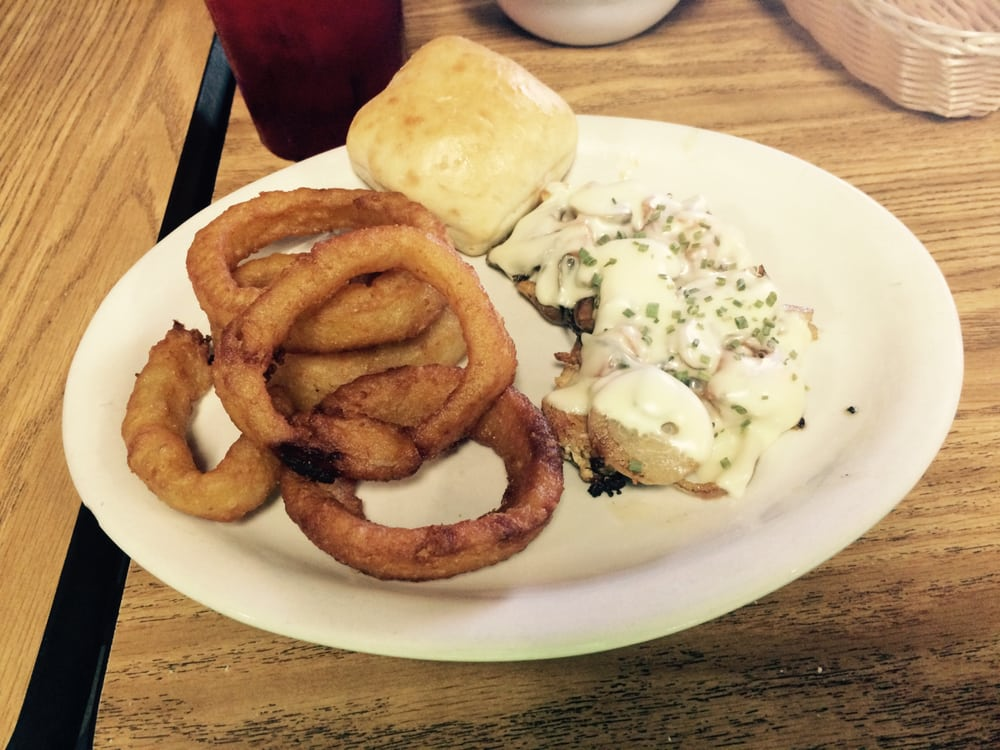 Kristin's Kitchen: 319 N Washington Ave, Murfreesboro, AR