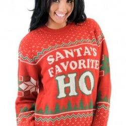 Tacky Christmas Sweater.Ugly Christmas Sweaters Los Angeles Fashion 100 W