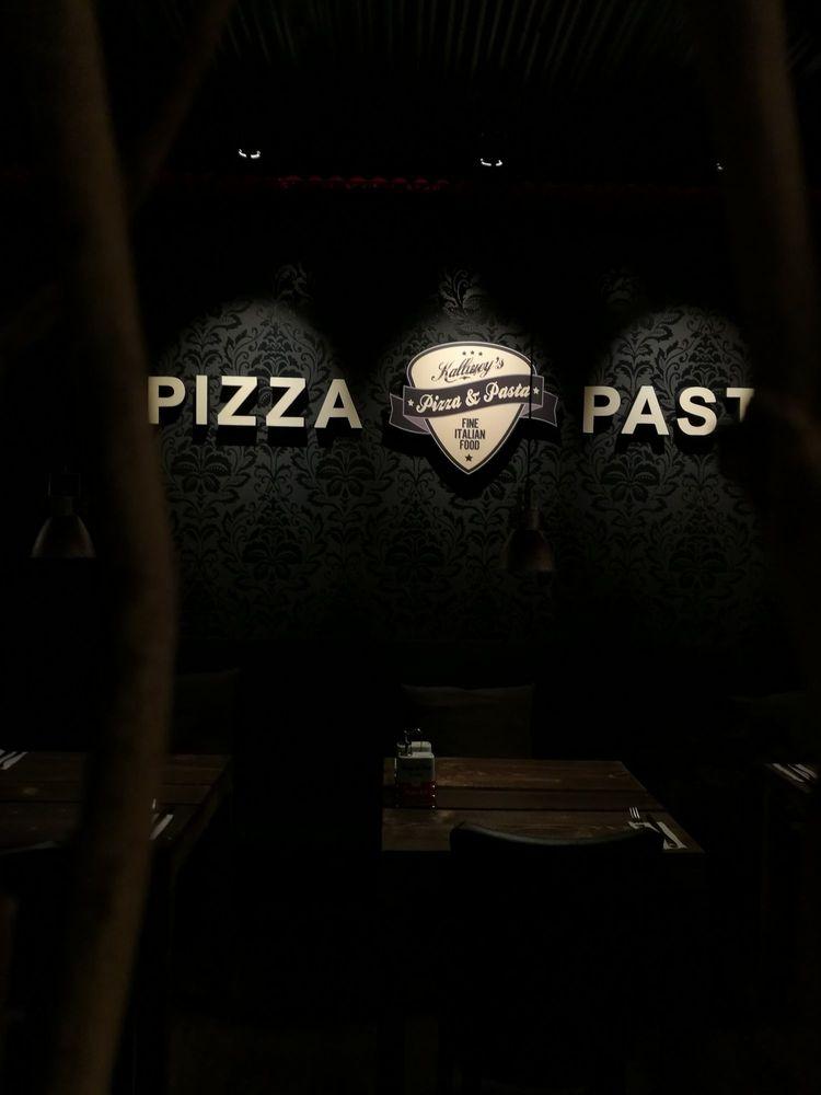 Kallwey S Pizza Pasta Pizza Kirchstraße 14 Senden