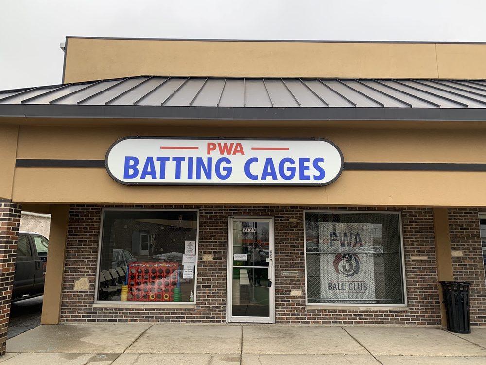 PWA Ball Club: 2725 W Jefferson St, Joliet, IL