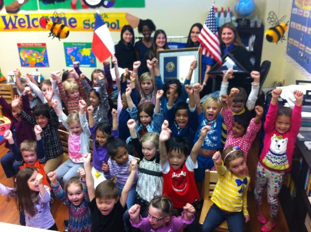 Frisco Creative Arts Preschool: 9255 Preston Rd, Frisco, TX