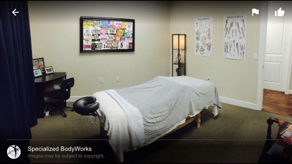 Specialized BodyWorks