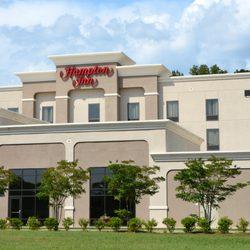 2 Hampton Inn