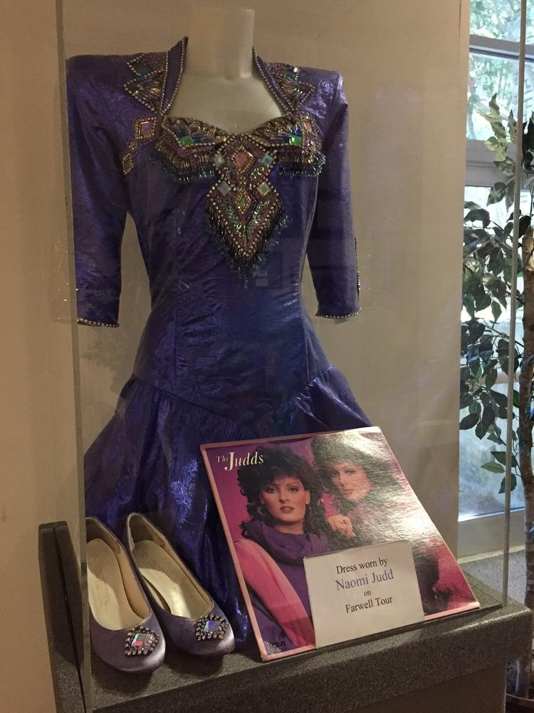 Kentucky Music Hall of Fame & Museum: 2590 Richmond St, Mount Vernon, KY