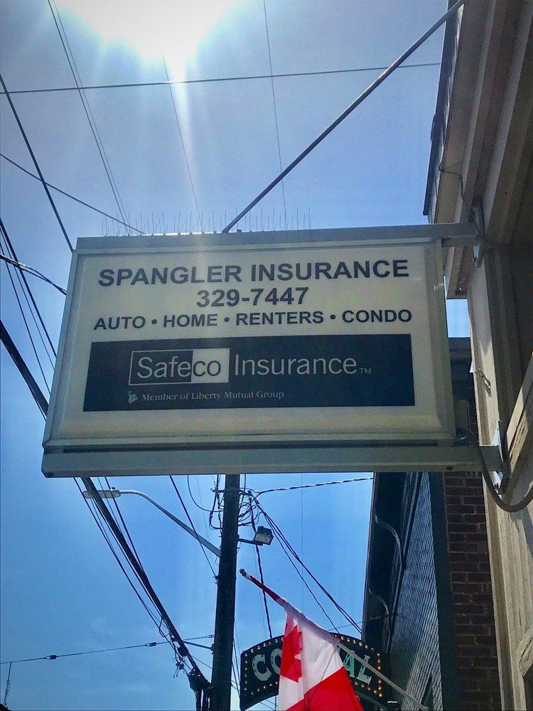 Spangler Insurance