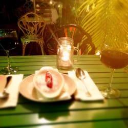 A La Folie Cafe Miami Beach Fl United States