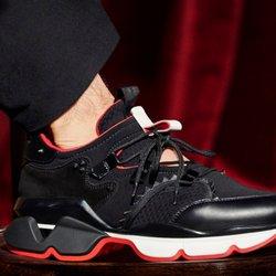 427af36126b Christian Louboutin - 43 photos   21 avis - Magasins de chaussures ...