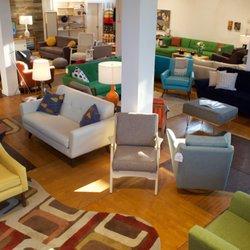 Photo Of Joybird Houston   Houston, TX, United States. Our Beautiful  Showroom!