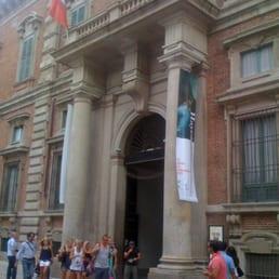 Accademia di belle arti di brera 10 photos colleges for Belle arti milano brera
