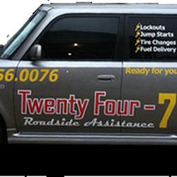 Safeco Roadside Assistance >> Twenty Four 7 Roadside Assistance 12 Photos 10 Reviews
