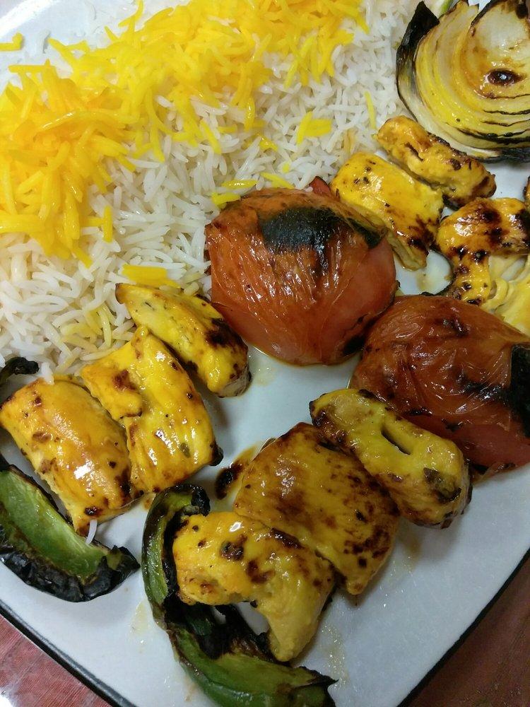 Darya restaurant 23 photos 45 reviews persian for Ahmads persian cuisine