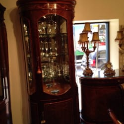 Photo Of Sterns Exclusive Furniture   Brooklyn, NY, United States. Curio