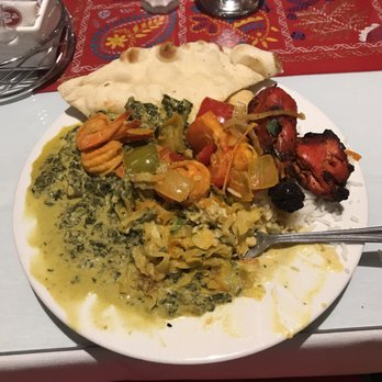 Indian Restaurant Frederick Md