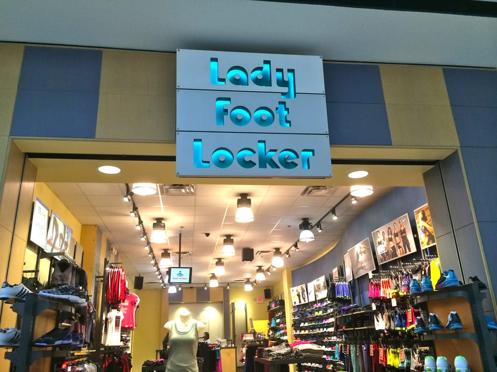 Foot Locker - REGENCY SQUARE in Jacksonville, Florida store location & hours, services, holiday hours, map, driving directions and more.