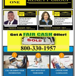 Option One Realty