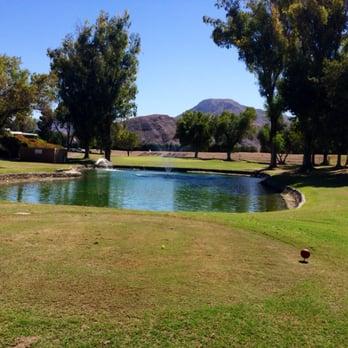 Date Palm Country Club - Date Palm | Public Golf Course in California