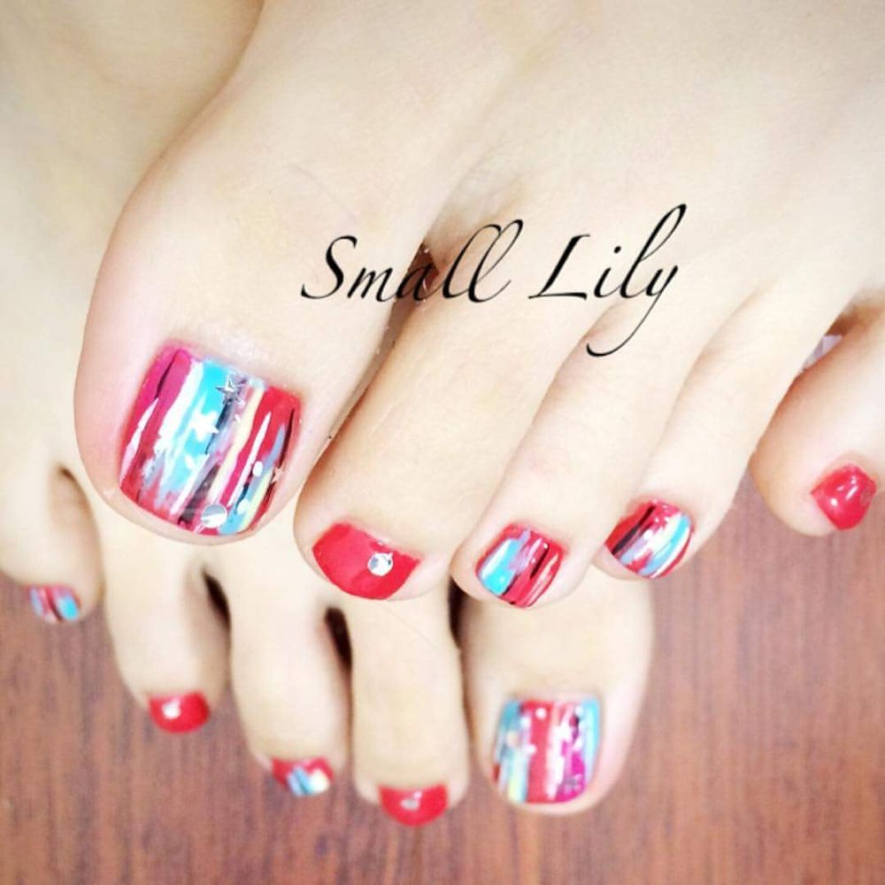 Small Lily - 61 Photos & 36 Reviews - Nail Salons - 108-01 Queens ...