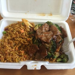 Photo Of China Wok Bonita Springs Fl United States Beef And Broccoli