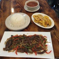 Lena Dominican Restaurant