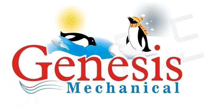 Genesis Mechanical: 104 McCall Ln, Easley, SC