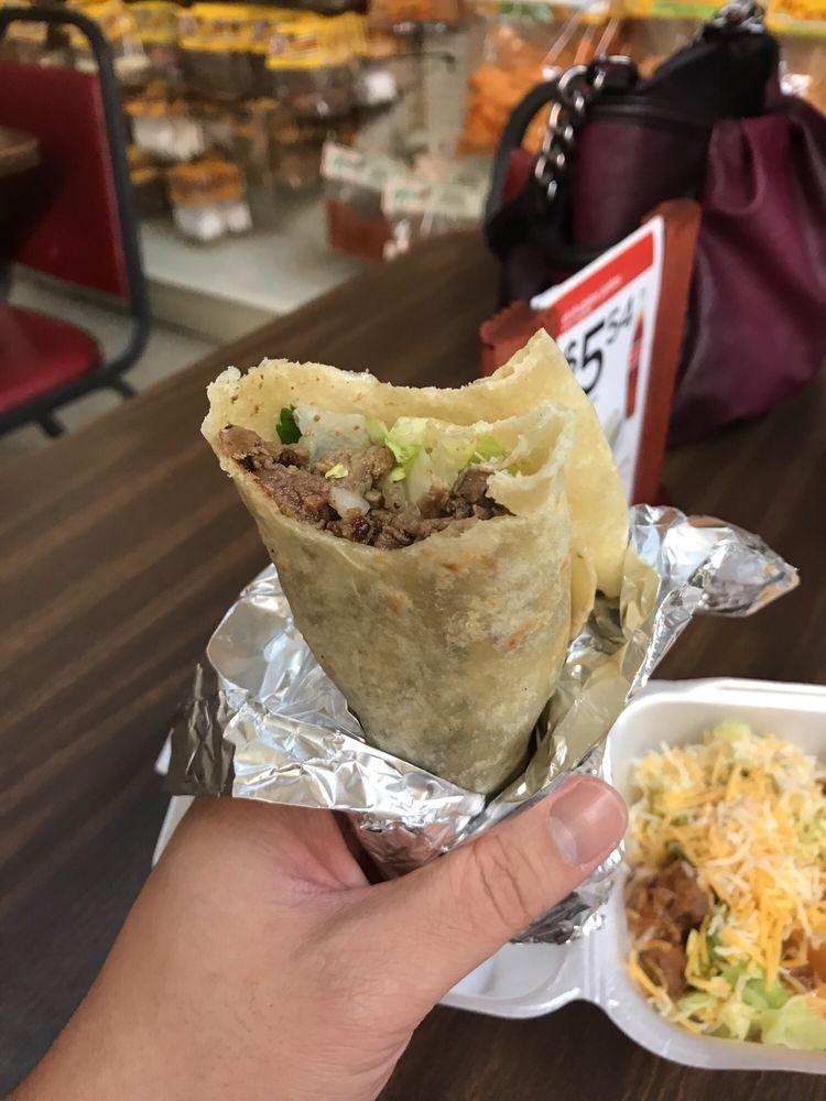 Tortilleria Lupita: 4013 E 10th Ave, Amarillo, TX