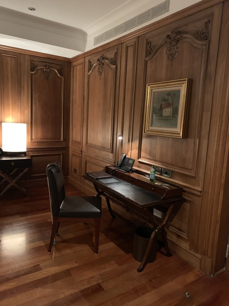 Palacio Duhau/Park Hyatt Buenos Aires: Avenida Alvear 1661, Buenos Aires, C